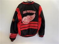 XL Detroit Red Wings Jacket