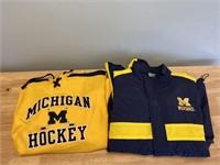 Michigan Wolverine Lot