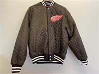 New Detroit Red Wings Reversible Jacket
