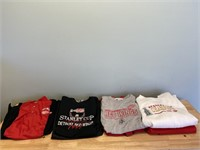 Detroit Red Wings Lot