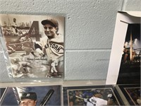 Lot of Baseball Photos