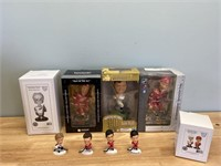 Bobble Heads and More