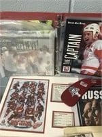 Red Wings Lot
