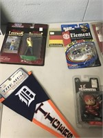 Sports Assorted Lot