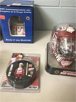 Awesome Red Wings Lot