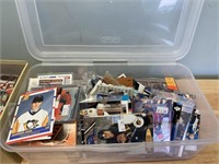 Lot Of NHL Cards