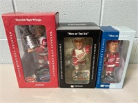 """3 Forever """"Men of the Ice"""" Collectibles"""