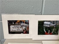 Lot of Hockey Pictures