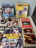 Misc Hockey Lot
