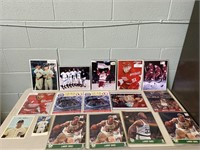 Assorted Sports Photos