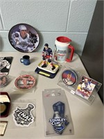 Assorted Sports Lot