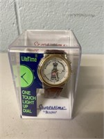 Stanley Cup Watch
