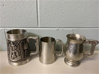 Lot of Mugs and More