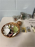 Misc Kitchen Lot