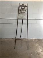 Vintage Art Stand