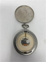Franklin Mint Star Trek Pocket Watch