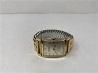 Gruen 14k Gold Watch
