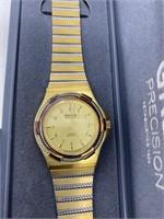 Gruen Precision Watch