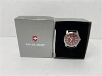 Swiss Army Field Watch