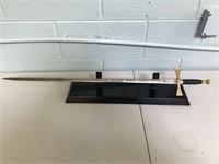 Decorative Wilkinson Sword