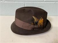 Bourse Cellini Hat