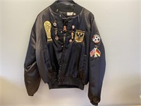 German Soccer Jacket