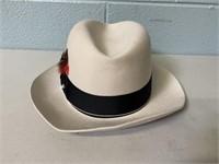 Custom Made Bee Hat