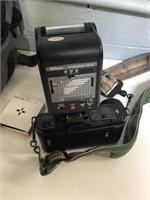 Nikon N4004 with Bag