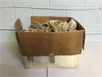 Box of Ropes