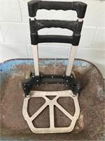 Wheelbarrow and Folding Dolly