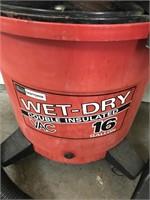Craftsman Wet / Dry Vac