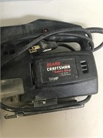 Craftsman Drill & Sabre Saw