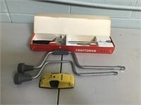 Craftsman Torch Wrench & More