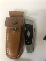 4 Pocket Knifes