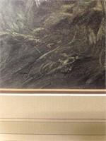 Antique Framed Print