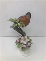 Royal Worcester Blue Bird Figurine