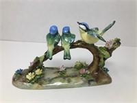Staffordshire by JT Jones Figurine