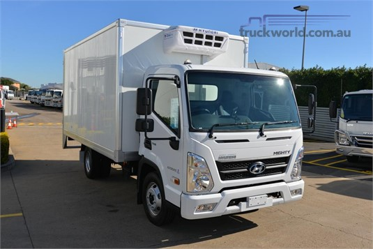 2019 Hyundai Mighty EX4 MWB - Trucks for Sale