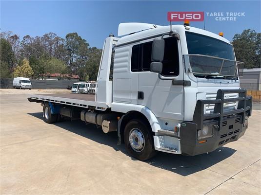 2007 MAN TGM 16.280 Taree Truck Centre - Trucks for Sale