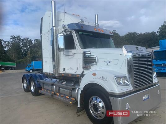 2013 Freightliner Coronado Taree Truck Centre - Trucks for Sale