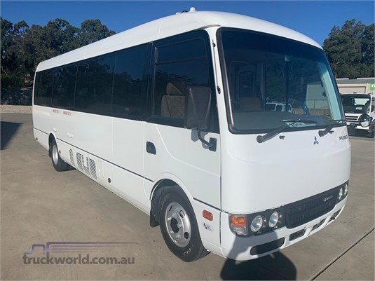 2012 Fuso Rosa - Buses for Sale