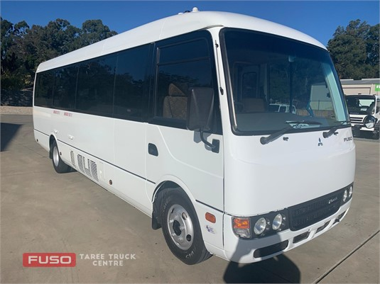 2012 Fuso Rosa Taree Truck Centre - Buses for Sale