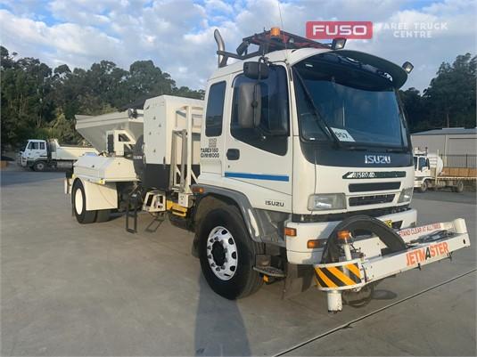 2007 Isuzu FVD 950 Taree Truck Centre - Trucks for Sale