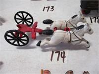 JOHN & BO LAMAR ESTATE AUCTION