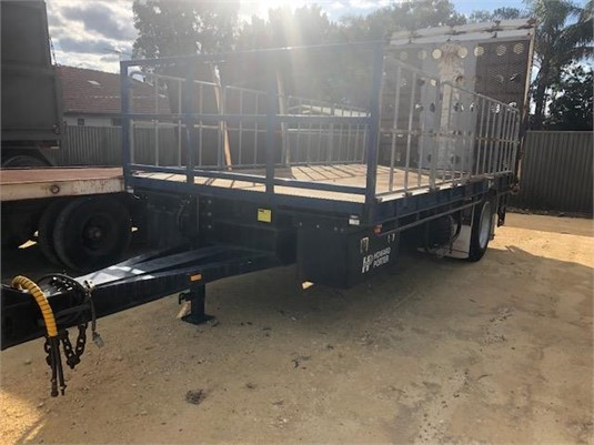 2013 Howard Porter Tag - Trailers for Sale
