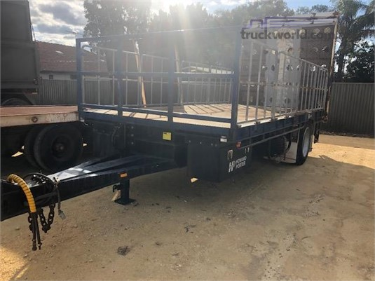 2013 Howard Porter other - Trailers for Sale