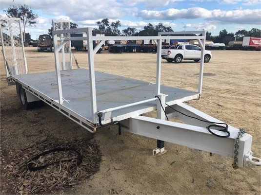 2014 PTE Other - Trailers for Sale