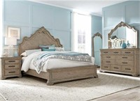 Thursday, August 6th 2020 - Online Furniture Auction