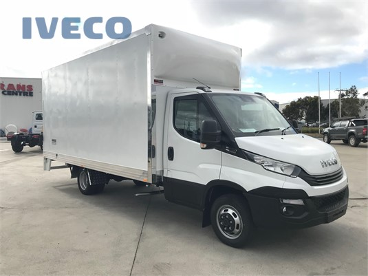 2020 Iveco Daily 70C17 Iveco Trucks Sales - Trucks for Sale