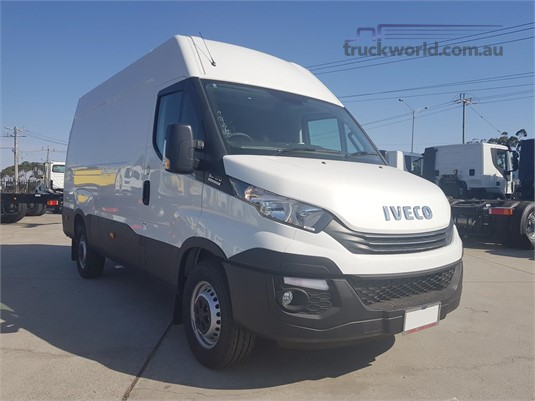 2020 Iveco Daily 35S17 - Trucks for Sale